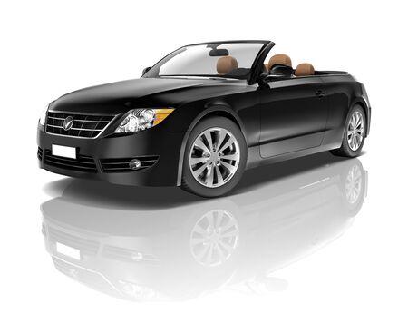 headlights: Brandless Car Automobile Vehicle Concept