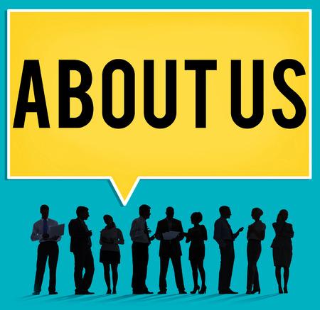 faq's: About Us Support Question Service Assistance Concept