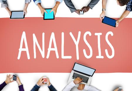 information analysis: Analysis Analyze Data Information Planning Statistics Concept