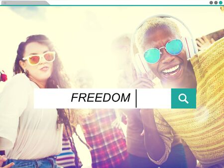 �mancipation: Freedom Free Emancipation Independence Inspiration Concept