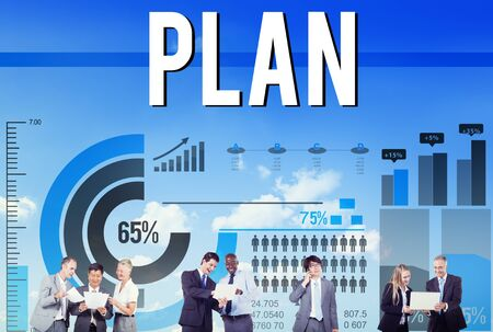 planning process: Plan Planning Process Solution Strategy Concept