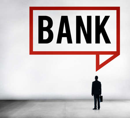 contabilidad: Banco de Contabilidad Econom�a Finanzas moneda Concepto Foto de archivo