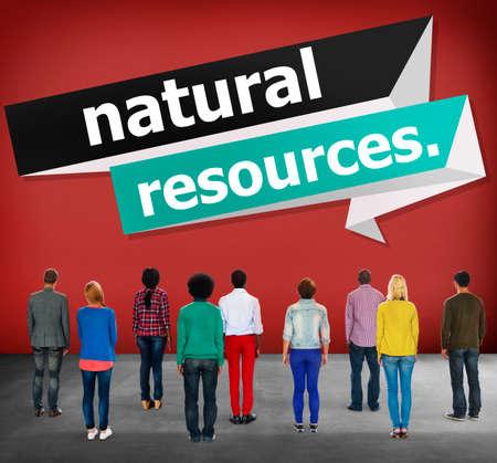 recursos naturales: