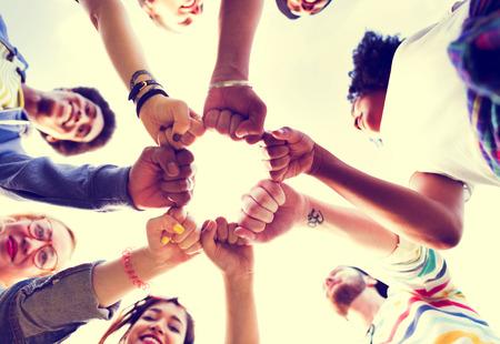 juventud: Colegas Conexión Estudiantil Relación Equipo Concepto