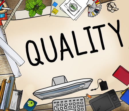 worth: Quality Value Worth Capability Guarantee Concept