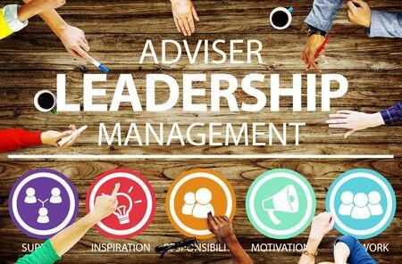 liderazgo: Concepto Responsabilidad Asesor de Liderazgo Director de Gestión