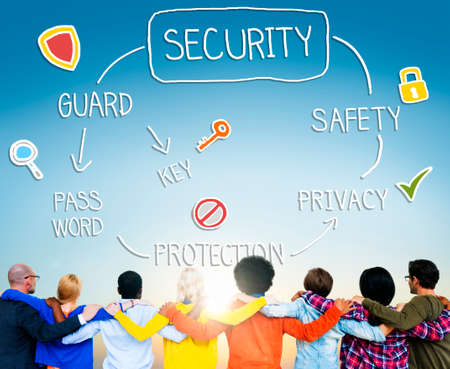 sigilo: Security Privacy Protection Secrecy Networking Concept