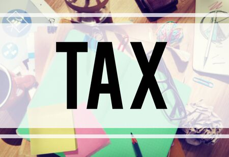 exemption: Tax Taxation Audit Refund Accounting Concept