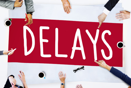 hindrance: Delays Late Layover Postponed Hindrance Retain Concept