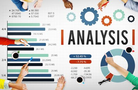information analysis: Analysis Information Statistics Strategy Data Concept