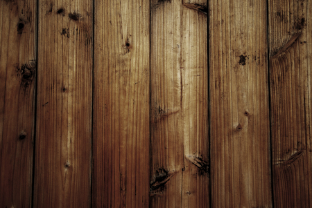Wooden Timber Wall Background Floor Concept