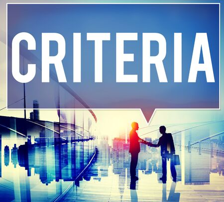 generality: Criteria Controlling Follow Guidelines Conduct Concept