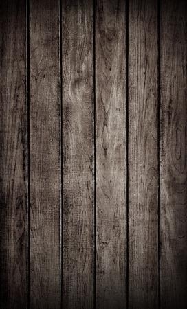 muebles de madera: Fondo de madera del muro rayado textura material Concept Foto de archivo