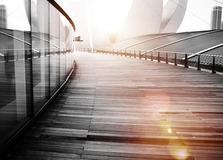building feature: Contemporary Building Exterior Skyscraper Design Concept