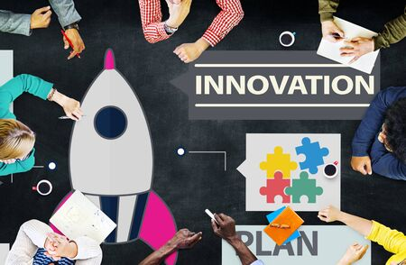 action plan: Innovaci�n del Plan Ideas Planificaci�n Acci�n Lanzamiento Start Up Concepto �xito