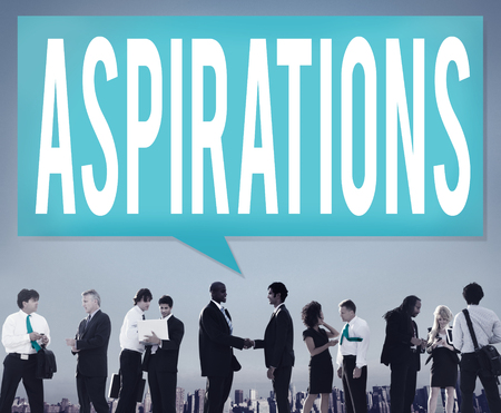 aspirations: Aspirations Innovation Goal Target Strategy Concept