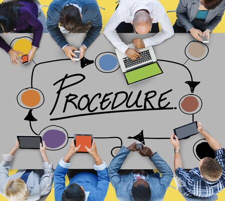 place to learn: Procedure Method Strategy Process Step Concept