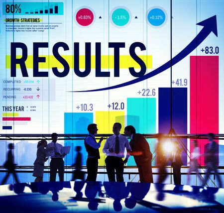 outcome: Results Conclusion Outcome Achievement Target Concept