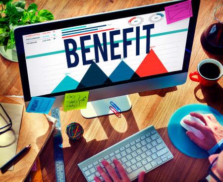 welfare: Benefit Welfare Service Value Claims Concept