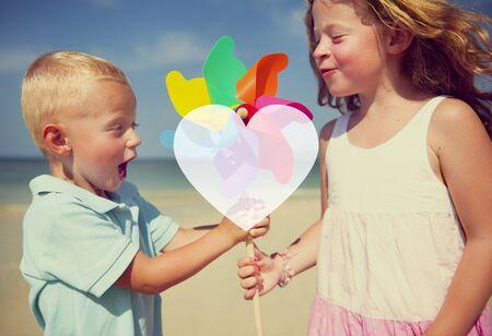 love life: Love Like Passion Romantic Affection Devotion Joy Life Concept
