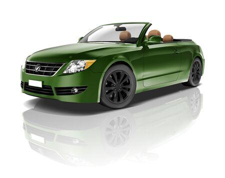 alloy: Brandless Car Automobile Vehicle Concept