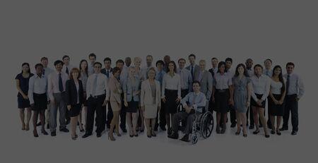 community group: Business People Community Organization Team Concept Stock Photo
