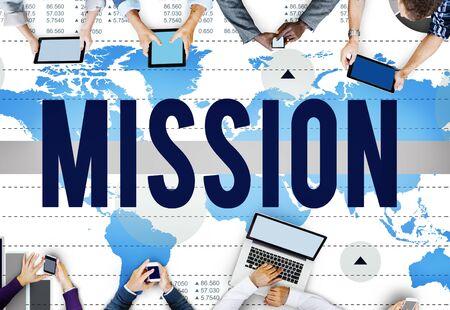 mision: Misión Objetivo Objetivo Crecimiento Corporativo Concepto Meta