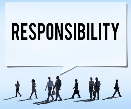 responsabilidad: Roles deber Responsabilidad Obligaci�n Concepto Trabajo