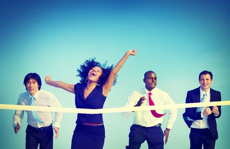 metas: Empresaria Ganar Misi�n Competencia Objetivo Concepto