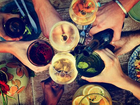 food and drink: Food Beverage Party Meal Drink Concept