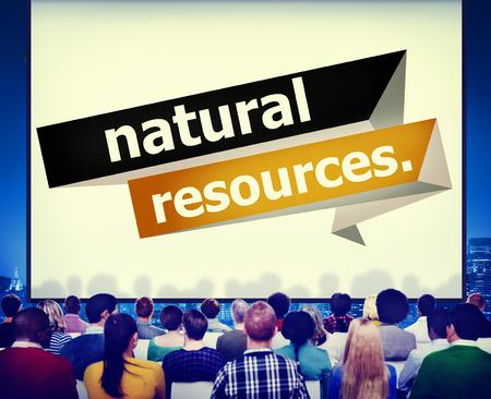 recursos naturales: Recursos Naturales Ambiental Tierra concepto de la energ�a