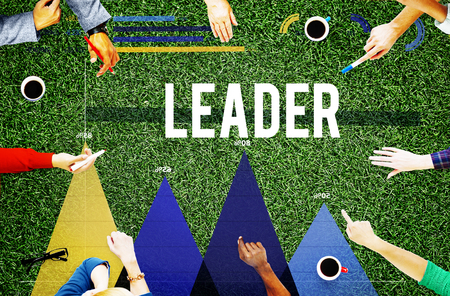 autoridad: Concepto Liderazgo Líder Autoridad Jefe Entrenador