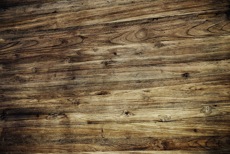 Brown Textured Varnished Wooden Floor Concept Stock Photo Picture