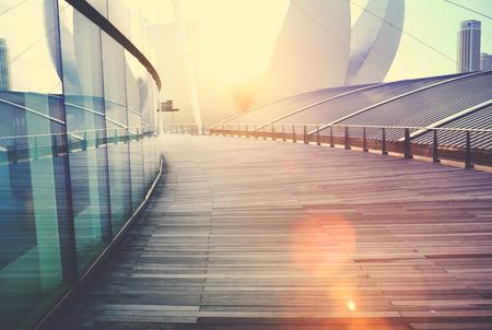 construcci�n: Contempor�neo Arquitectura exterior Rascacielos Design Concept