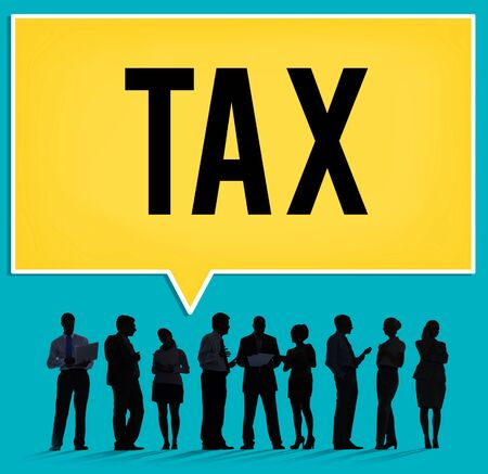 refund: Tax Taxation Audit Refund Accounting Concept