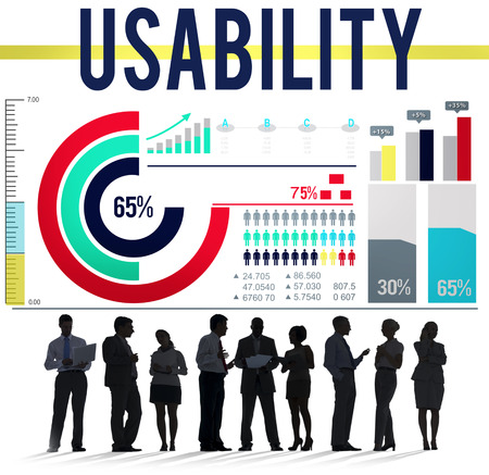 usability: Usability User Purpose Efficiency Accessibility Concept