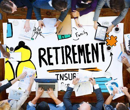 vida social: Beneficios del Seguro de Pensión de Jubilación Plan de Ahorro Concepto Viaje