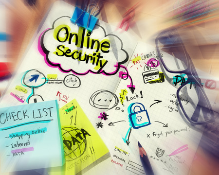 online security: Online Security Internet Protection Concepts