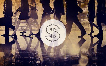us dollar: Us Dollar Currency Financial Money Economy Concept