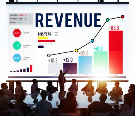 revenue: Revenue Accounting Currency Economic Concept