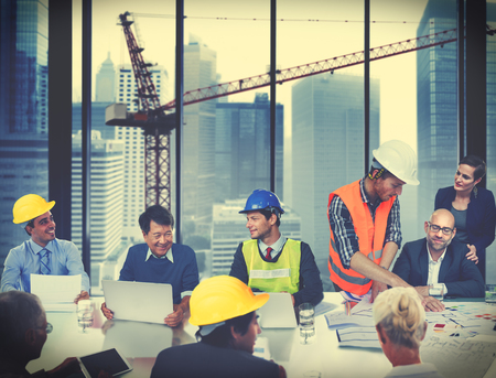ingeniero: Grupo de Arquitecto e Ingeniero Discusión