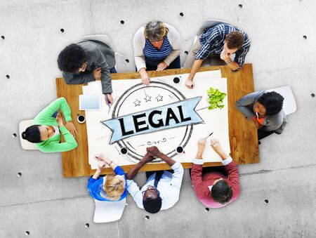 ethical: Legal Legalisation Laws Justice Ethical Concept