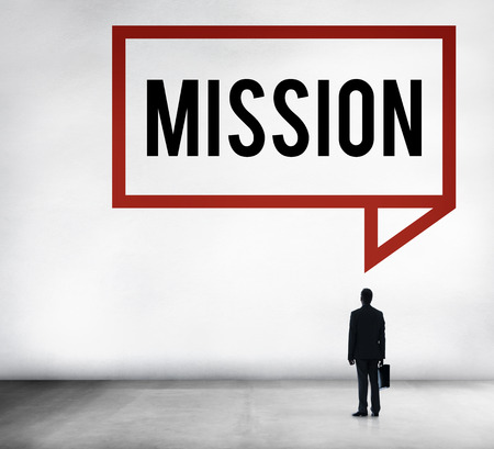 objectives: Mission Objective Strategy Vision Target Concept