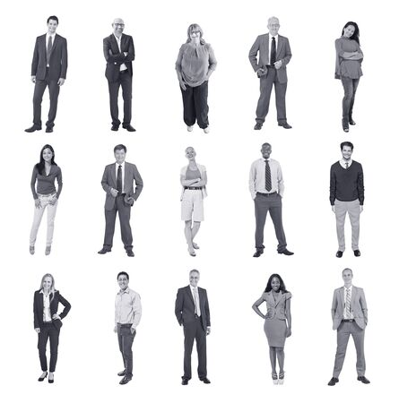 business diversity: Diverse People Happiness Friendship Cheerful People