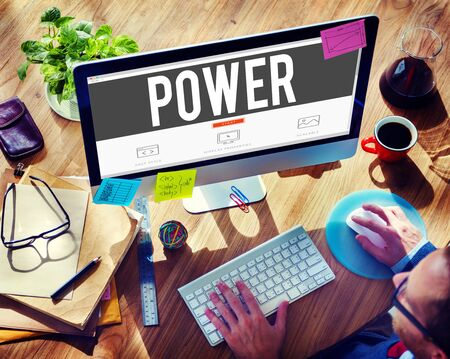 competency: Power Potential Competence Competency Energy Concept
