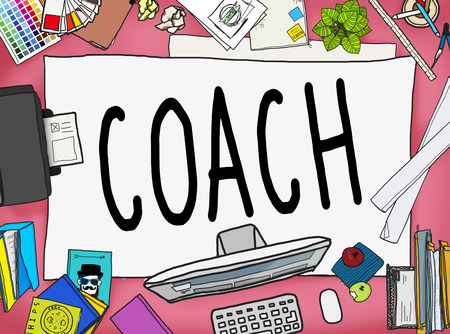 tutor: Gu�a Entrenador Entrenamiento Instructor L�der Gerente Tutor Concepto