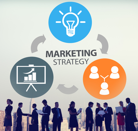 marketing strategy jco Marketing strategy is defined by david aaker as a process that can allow an organization to concentrate its resources on the optimal opportunities with the goals of increasing sales and achieving a sustainable competitive advantage[1.