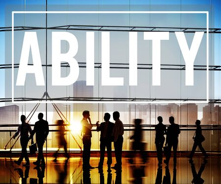 expertise: Ability Skill Expertise Performance Experience Concept