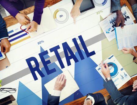 capitalismo: Al por menor Comercio al Consumidor Concepto capitalismo Cliente