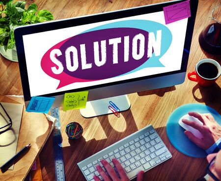 breaking new ground: Solution Solving Problem Strategy Answer Concept